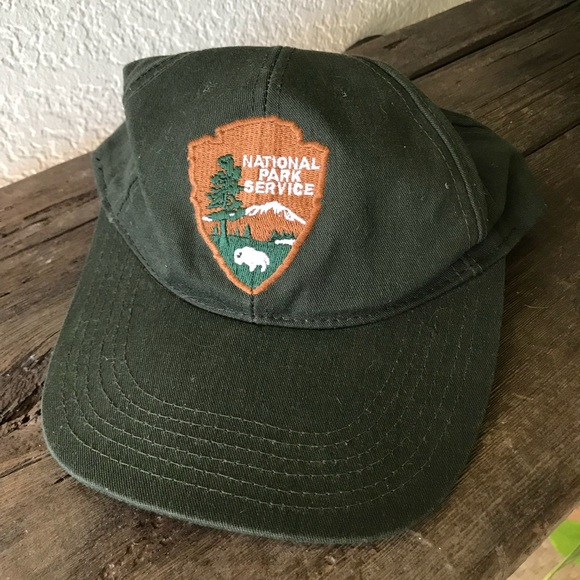 Accessories - National Park Service Ranger Hat d70ce68b81e